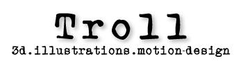 troll Logo